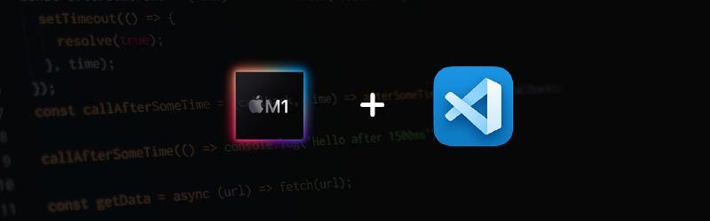تحميل النسخه المحسنه من فيجوال ستوديو كود لشريحه Apple M1